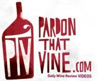 Pardon That Vine