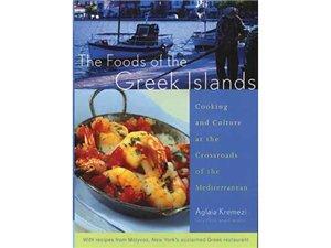 Foods GreekIslands