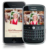 Natalie Maclean Mobile