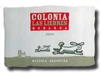 Colonia Las Libres 2008