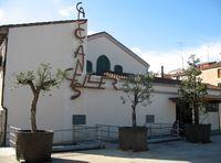 Cellars, Capcanes Main House