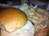 Egans Burger