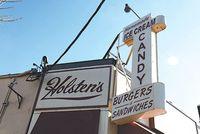Holstens Ice Cream Parlor