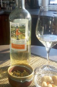Torrontes Lunch