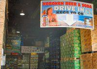 Hoboken beer