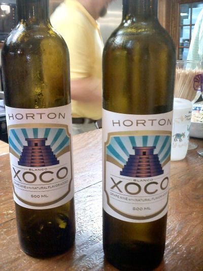 White Chocolate Wines