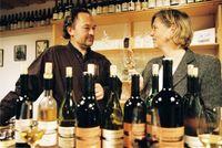 Anita & Hans Nittnaus