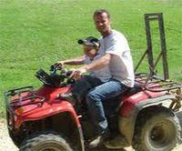 UBY tractor