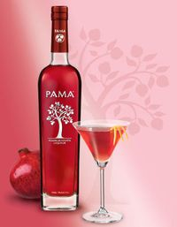 Pama-pomegranate-liqueur
