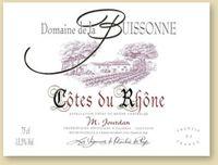 Buissonne