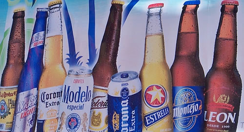 Mexican-beer