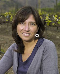 Marcela Chandia