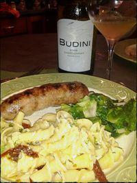 Bondini Dinner