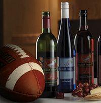 Football-wine