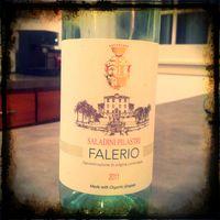 Falerio Wine