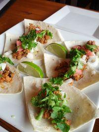 Chorizo Street Tacos 600