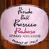 Pink Proseco