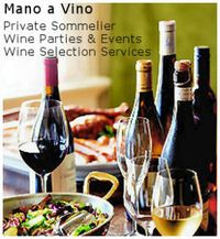 Mano a Vino Services