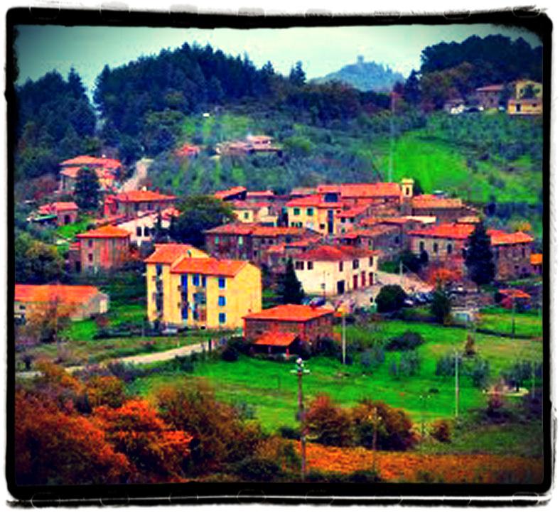 Gaiole in Chianti 2