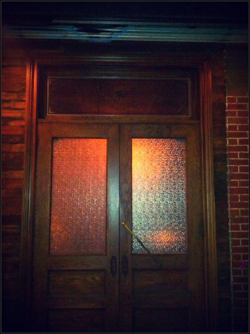 Rye Door