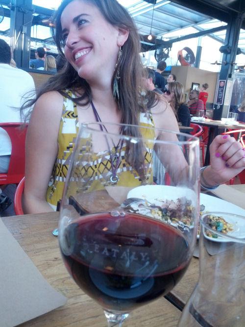 Nell Wine