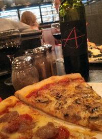 Enzo Pizza and Wine