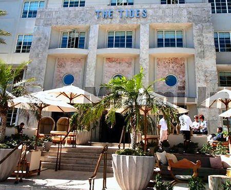 Tides Hotel Miami Beach The Best Beaches In World