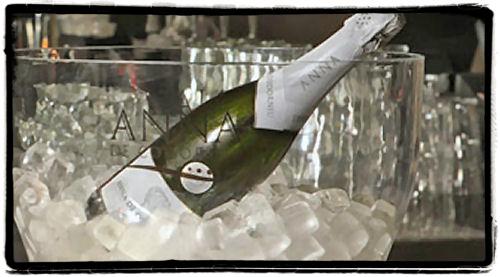 Codorniu Anna Cava, our New Year Sparkling Wine