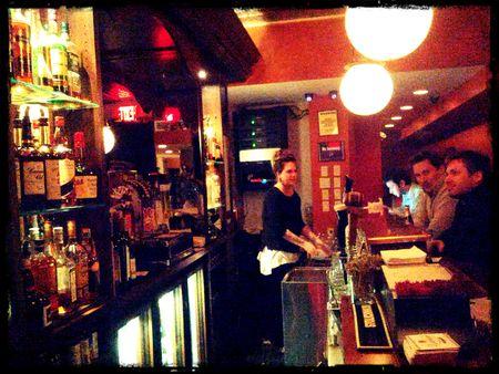 Mile One Bar