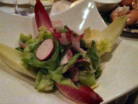 Cut Salad