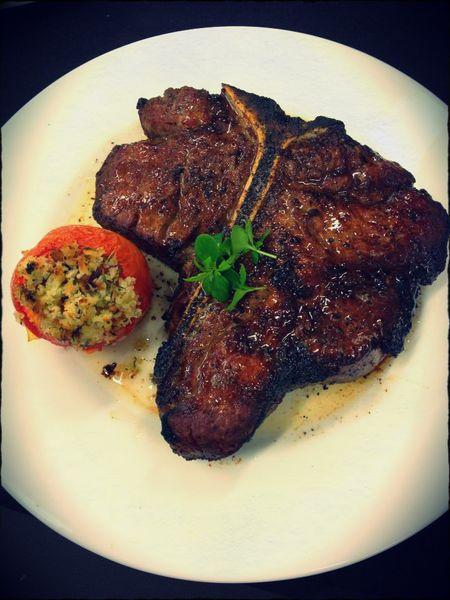 Cut Steak enhanced