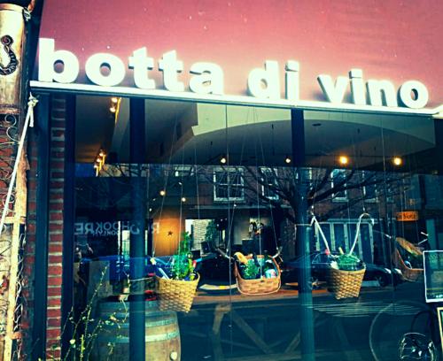 Botta di Vino