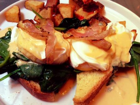 FISHTAG Eggs-a-La-Kosta