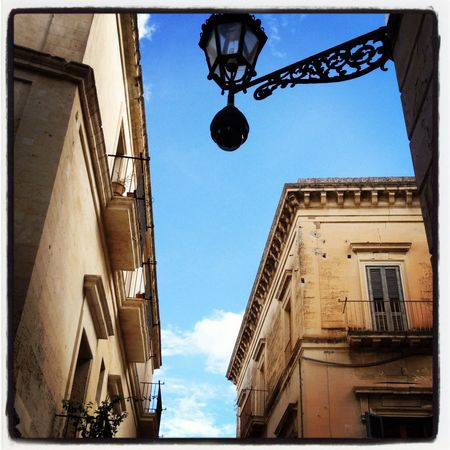 Instagram street