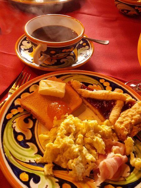 15 Breakfast