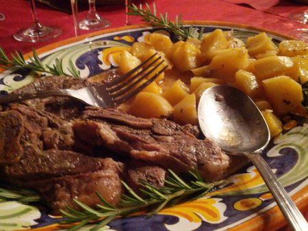 6 Simple Sicilian Feast