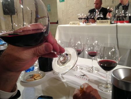 The Wine Taste
