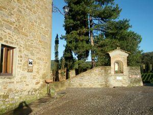 Castello D'Alba worship