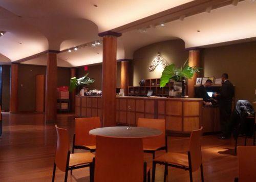 Serai Cafe