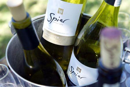 Spier Wines
