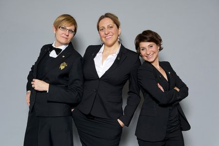 Women Sommeliers