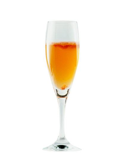 Bellini-cocktail