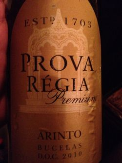 Wine Provo Regia