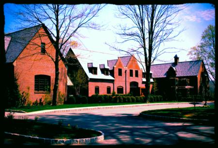 Natirar Building