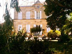 Château Tertre de Belvès