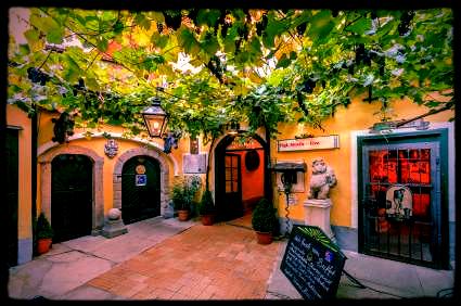 Heuriger Tavern