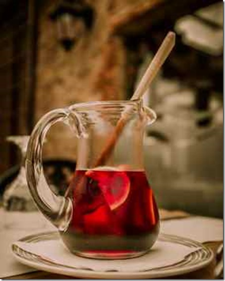 Sangria Pitcher © Nejron Photo - Fotolia.com cropped