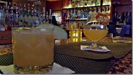 Nicoles 10 Cocktails