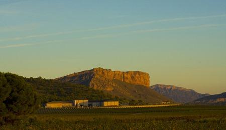 Bodegas Juan Gil  Winery Jumilla Spain