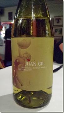 Juan Gil Muscat
